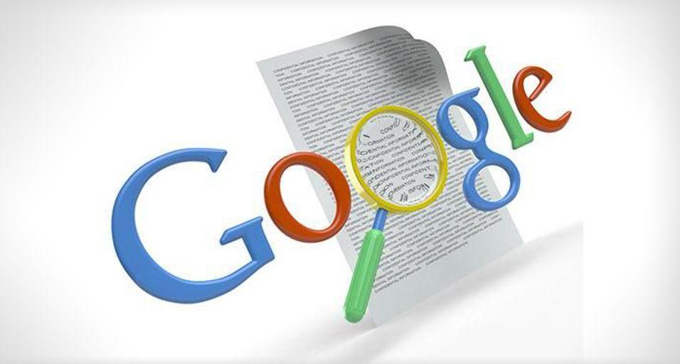 Google er mest verdt