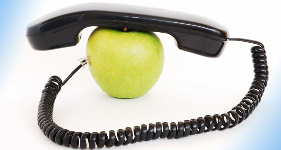 Mulig lansering av nye Iphone