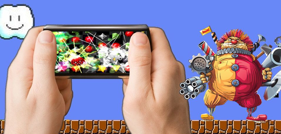 TEST: Ukens test av mobilspill