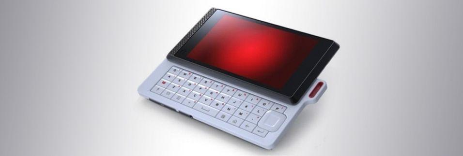 Ny Nexus fra Motorola?