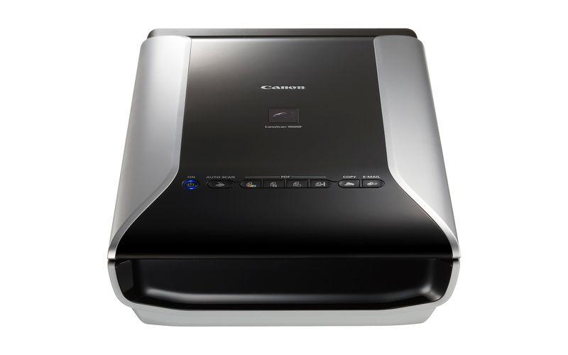 Сканер canoscan 6