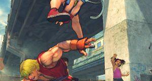 Street Fighter-film rett rundt hjørnet
