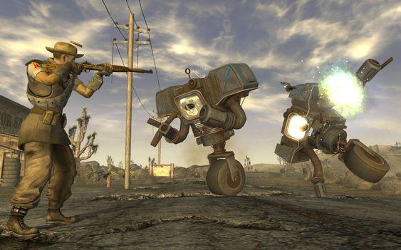 De ansatte i Obsidian Entertainment fikk ingen prestasjonsbonus fordi Fallout: New Vegas lå ett poeng for lavt på Metacritic.