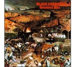 Black Sabbath Greatest Hits