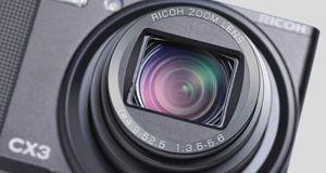 Ricoh oppdaterer firmware