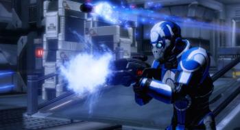 Mass Effect blir film