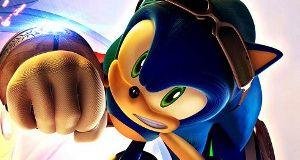 Fargerik Sonic i 2010