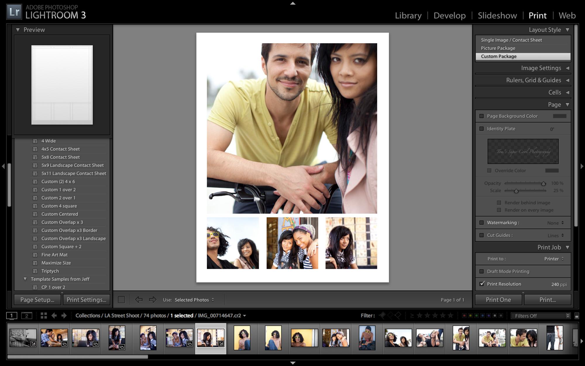 hvordan skanne bilder i photoshop elements