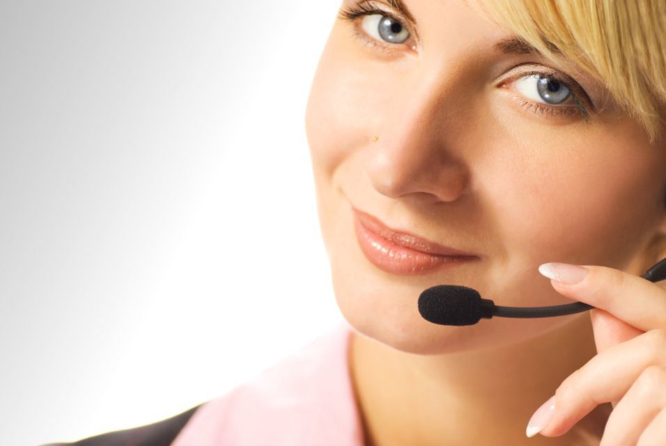 Kjappe svar hos kundeservice