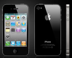 Apple iPhone 4 (16GB) med abonnement