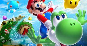 Anmeldelse: Super Mario Galaxy 2