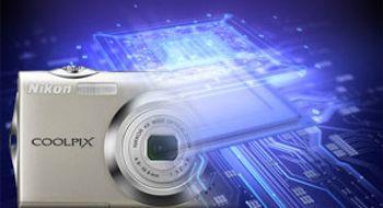 Ny firmware til Nikon S3000 og S4000