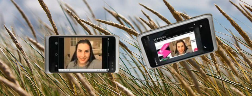 Er dette Nokia N9?
