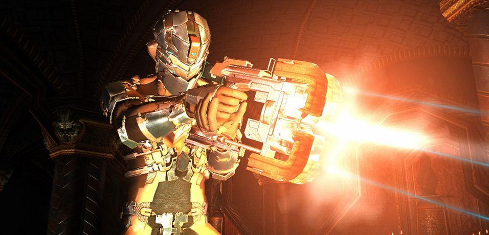 E3 2010: EA viste frem sine håpefulle