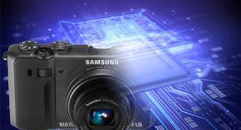 Samsung knytter lissene til EX-1