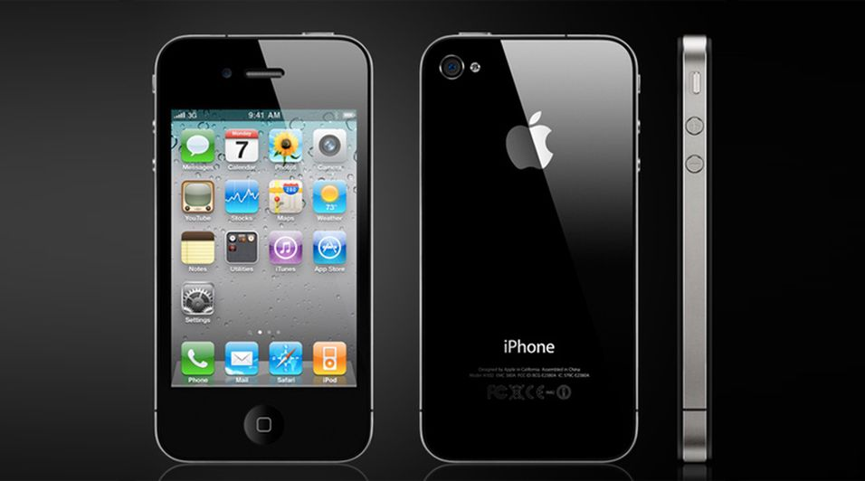 Ny mobil, nye brukervilkår.