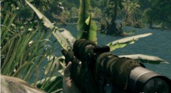Test: Sniper: Ghost Warrior