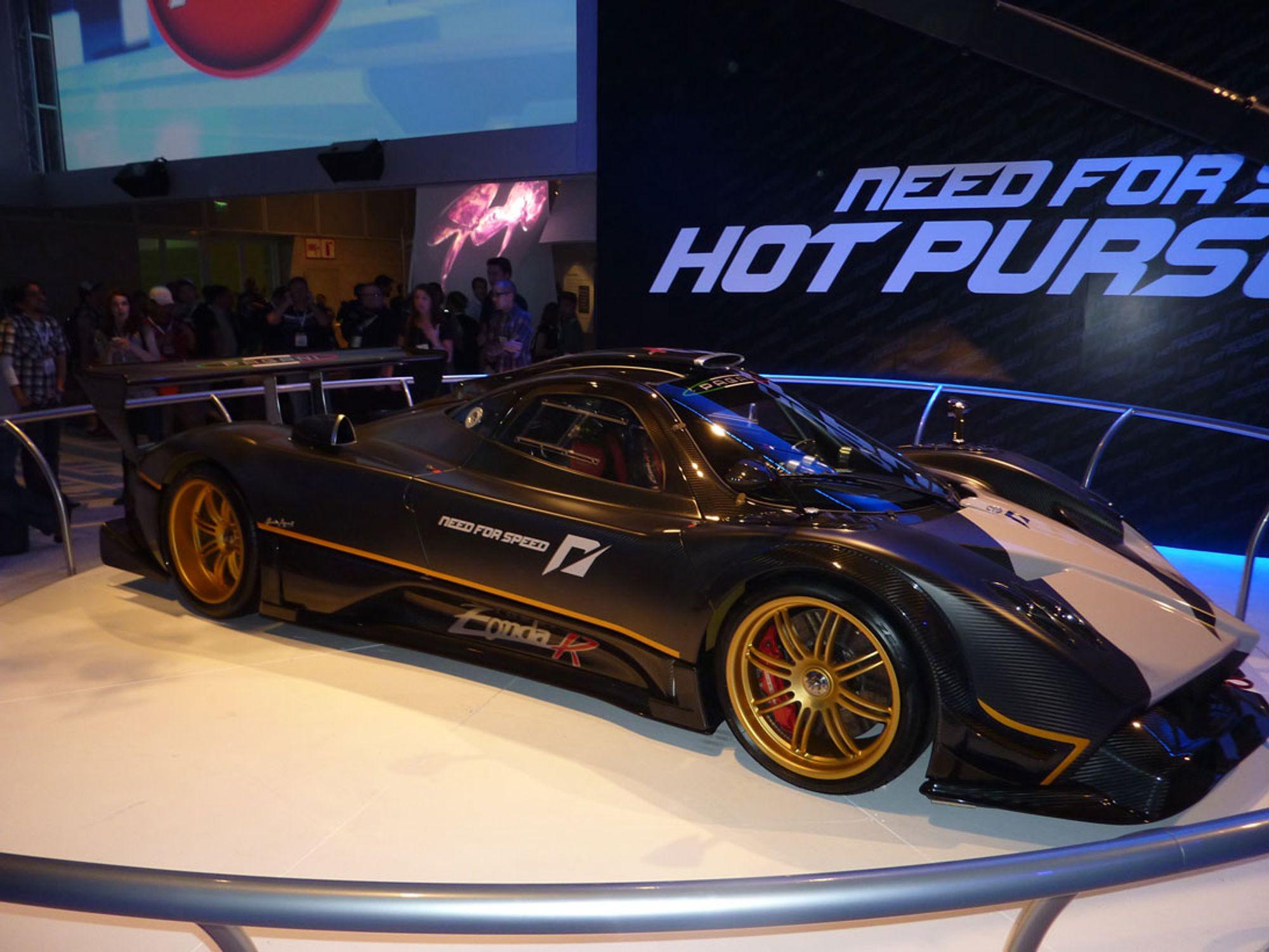 bilder av bil