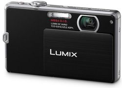 Lumix DMC-FP3.