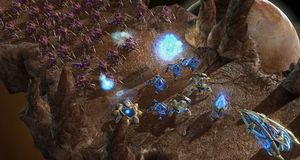Starcraft II får 3D-oppdatering