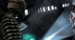 Dead Space 2 får filmatisk forløper