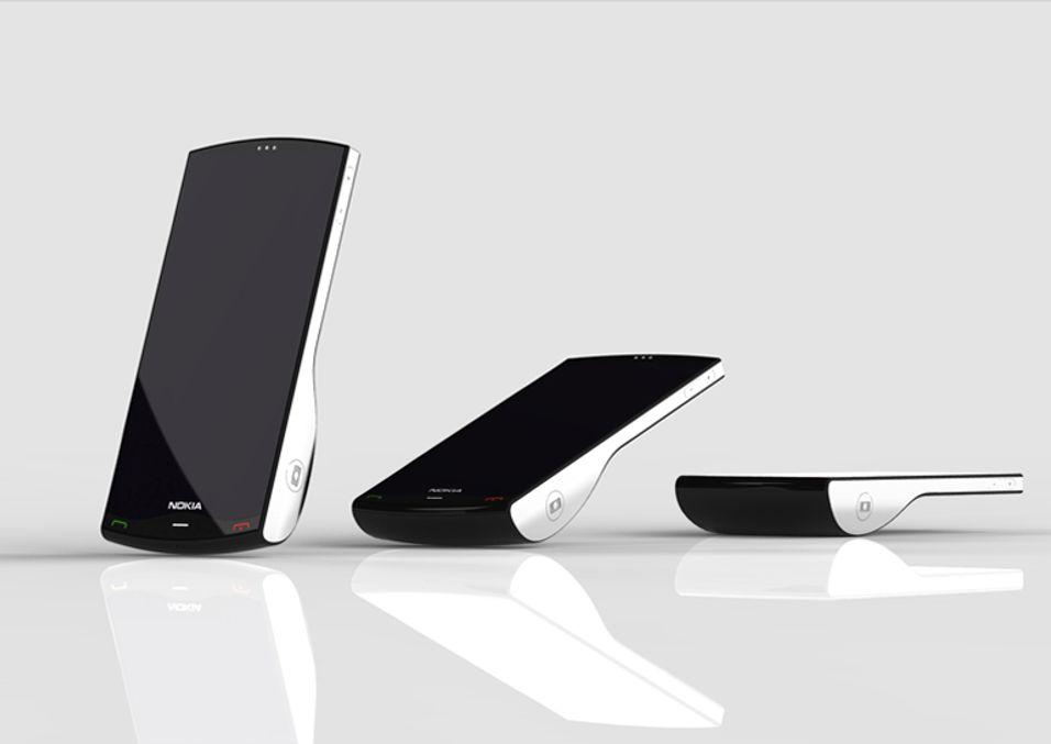 Se Nokias nye konsept