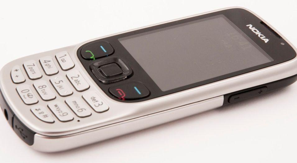 TEST: Nokia 6303i Classic