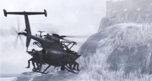 Feilaktig utestengt fra Modern Warfare 2