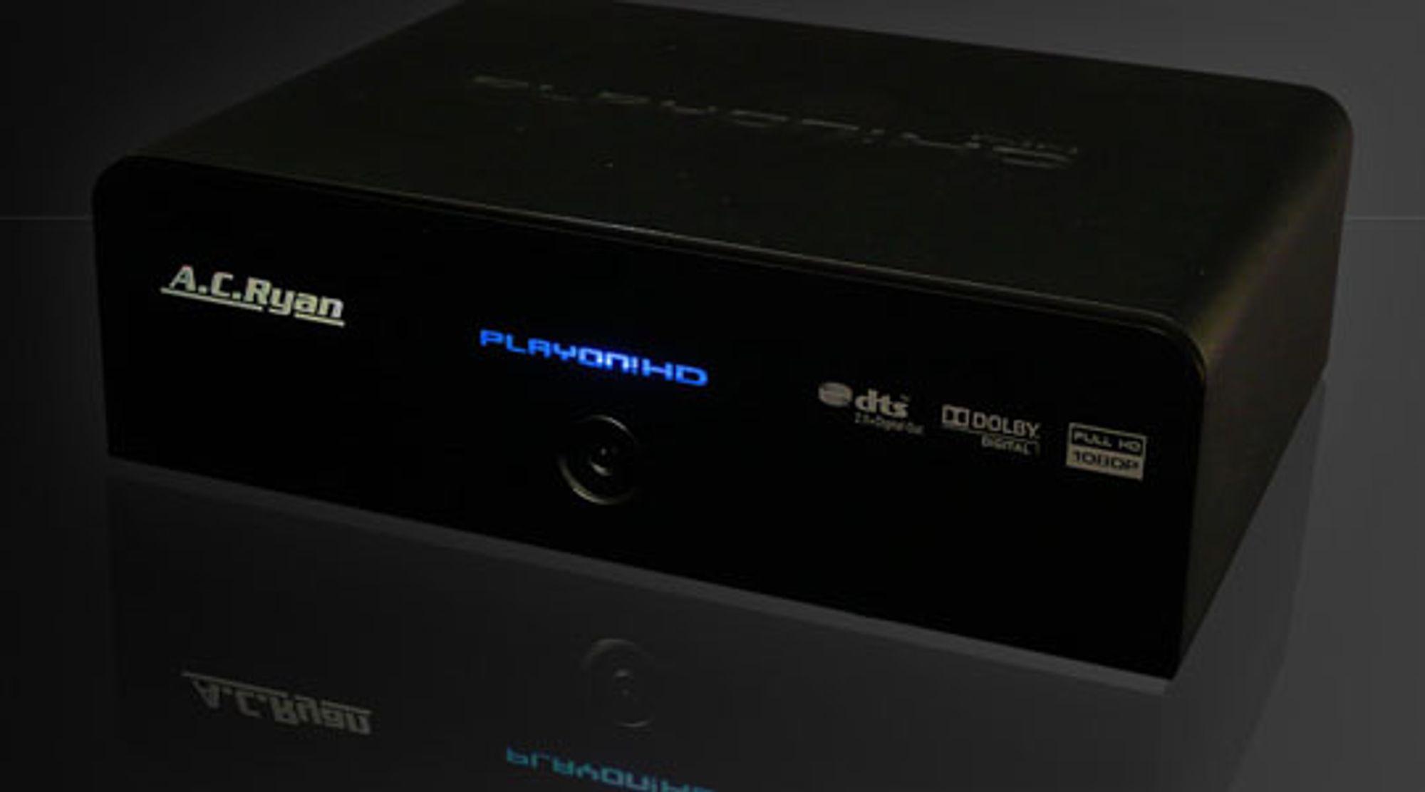 Playon HD Mini