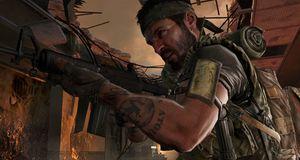 Bombebil i CoD: Black Ops
