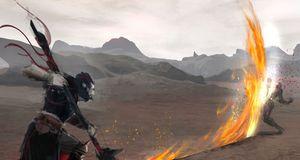 Konsollfokus i Dragon Age-oppfølger
