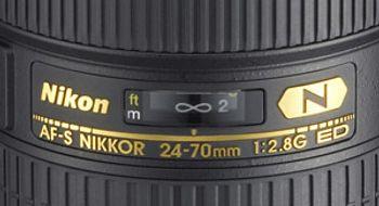 Problemer med Nikon 24-70mm