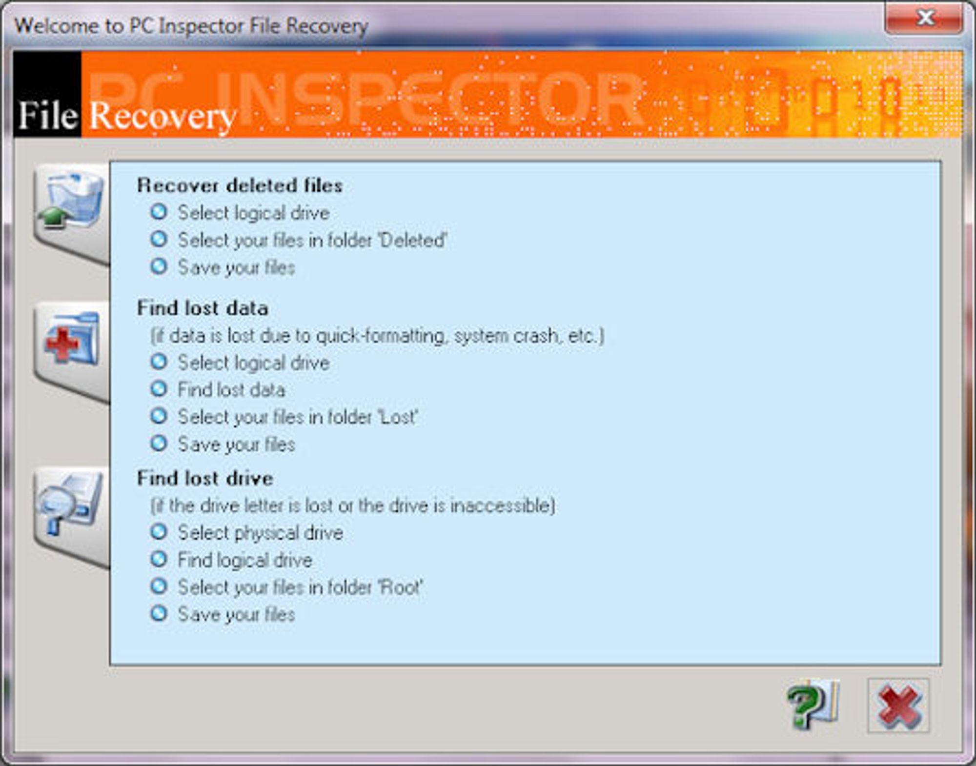 bruke windows 7 på en annen pc
