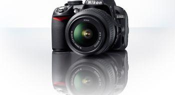 Full-HD fra Nikon!