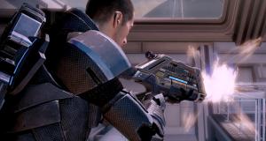 Mass Effect 2 til PS3 får grundig introduksjon