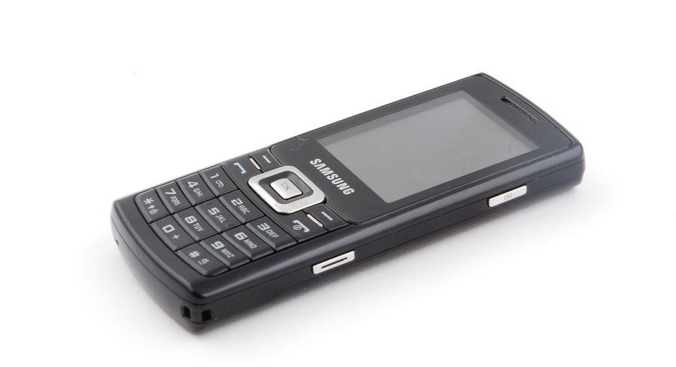 TEST: Samsung C5212