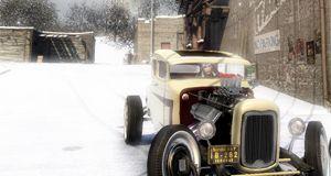 Mafia 2 har allikevel Free Ride-modus