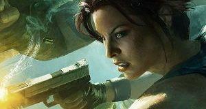 Lara Croft forbarmer seg
