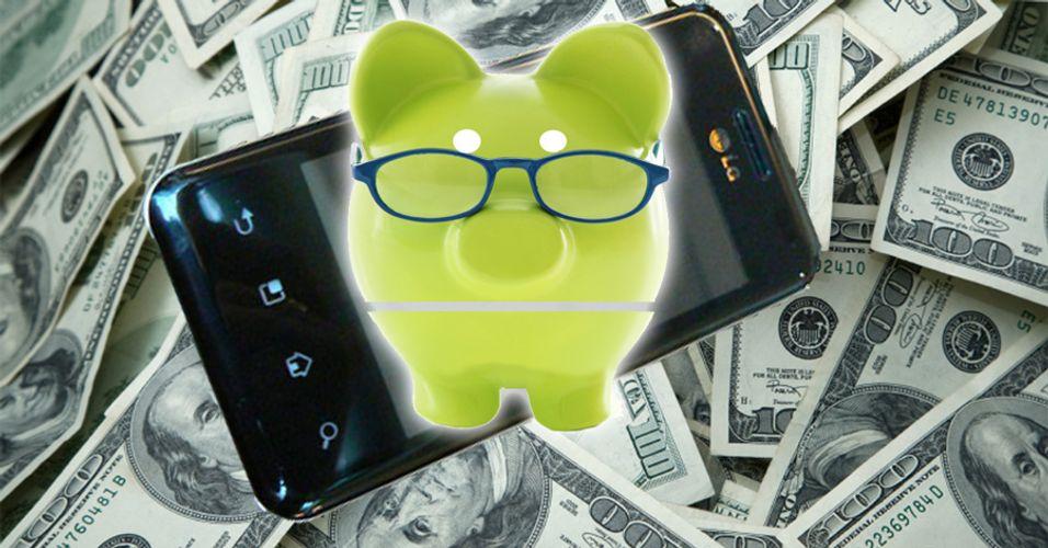 Ny  budsjett-Android fra LG