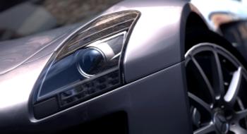 Gran Turismo 5 sluker harddiskplass