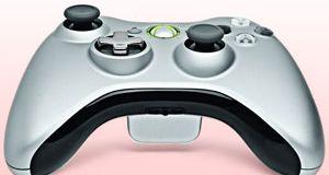 Bedre presisjon for Xbox 360-kontrolleren