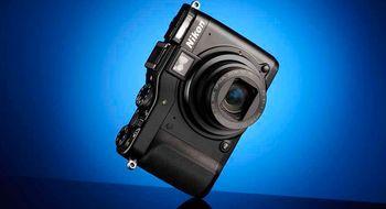 Nikons entusiast-kompakt
