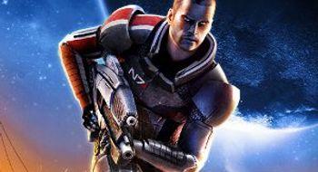 Spilte gjennom Mass Effect 28 ganger