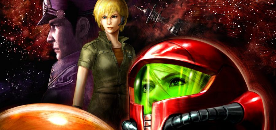ANMELDELSE: Metroid: Other M