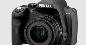 Pentax får den smarteste batteriløsningen