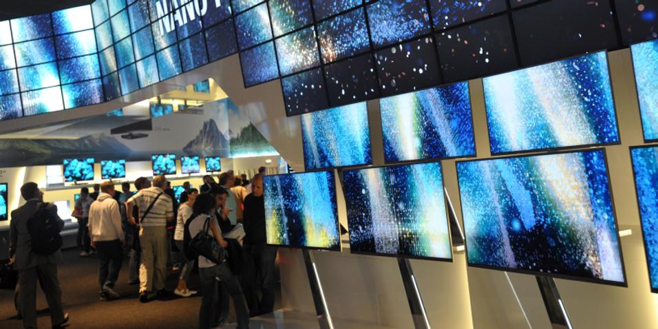 Ny og større OLED-TV fra LG