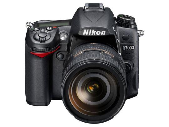 Nikon D7000 er det mest populære kameraet å stjele, ifølge Lenstag.