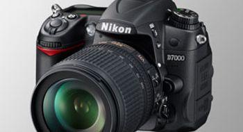 Mer Full-HD video fra Nikon