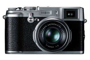Vil Fujifilm bygge videre på X100?