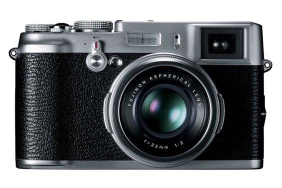 Nå får dette kameraet en etterlengtet oppdatering.
